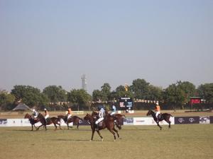 Rajasthan: Misadventures turned Memories!