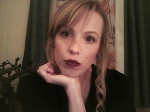 Veronica Winslow Travel Blogger