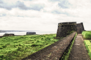 Trip To Bekal Fort, Kerala