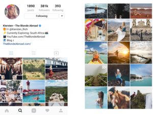 Summer is here!! Get an idea of your next destination from following instagramers