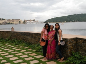 Udaipur The unforgetable Lake City