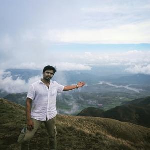 Meeshappulimala- mesmerizing paradise of nature