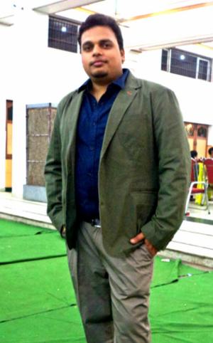 Ajay Rai Travel Blogger
