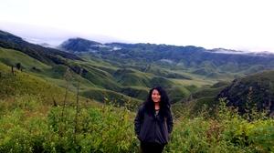 Hidden Terrains of Dzukou Valley in Nagaland