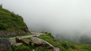 Buraaskhande in Dhanaulti - Perfect Getaway