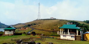 Mawphanlur - Drool in the Countryside Beauty