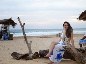 Sri Lanka- No Strangers Here! Part 2