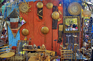 All About the 9 Contemporary Art Fests for the Travel and Art Fanatics Across India!