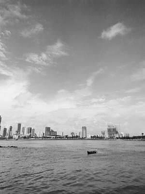 Haji Ali, Mumbai - A Great Experience