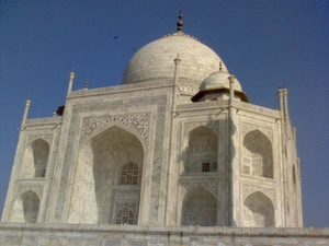 City Breaks: To Taj Mahal and Agra Fort