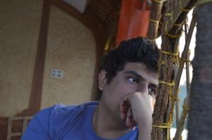 Piyush Aswani Travel Blogger