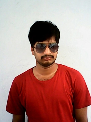 Dumbala Praveen Reddy Travel Blogger