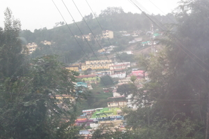 Ooty: The Queen of Hill Stations