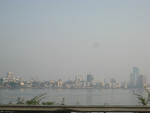 Rushing through Mumbai: The Fast and the Famous