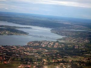 Breezing Through Brazil Part 2: Brasillia