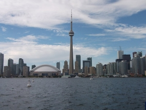 Toronto: So much to see