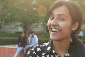 Arushi Dutt Travel Blogger