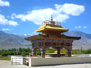 A Roadtrip to Ladakh - Part 3