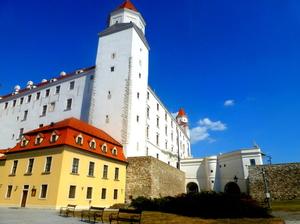 Bratislava: For an offbeat stopover in Europe!