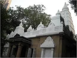 Mumbai Diaries - China Town