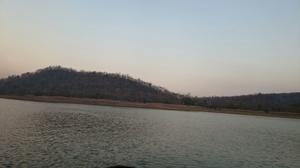 Untouched scenic beauty - Laknavaram