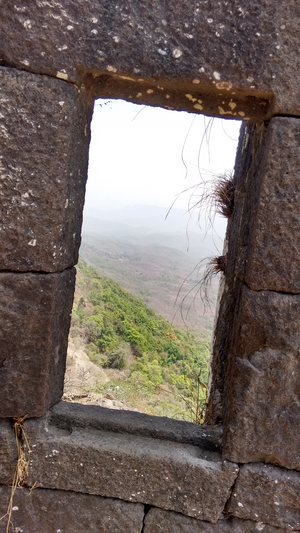 A Taxing trek - Karnala Fort