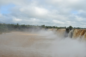 Chitrakoot waterfalls (Indian Nayagara Falls)