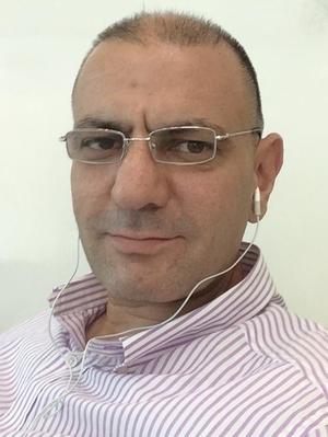 khaled Travel Blogger