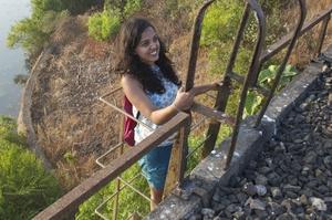 smita Travel Blogger