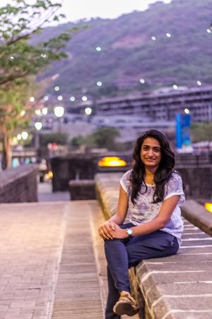 Harsha Chaudhary Travel Blogger