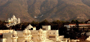 Pushkar, Rajasthan - Around Delhi