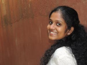 Nithya Nair Travel Blogger