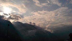 Like a Mountain on My Back: Roopkund Trek