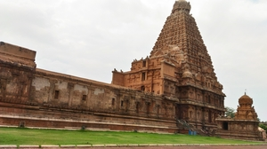 My First SOLO Travel - Tamil Nadu