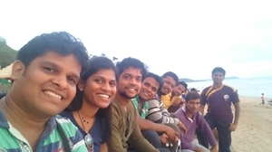 Trip to Ratnagiri Sea Forts - Yashwantgad, Ambolgad, Purngad, Ratnadurg, Jaigad, Vijaygad, Gopalgad
