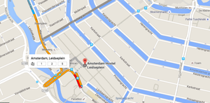 A trip to Amsterdam- Part 3