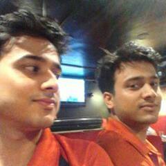 Hrashikesh Kulkarni Travel Blogger