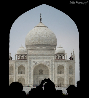 How to experience one of the Seven Wonders  - The Taj Mahal
