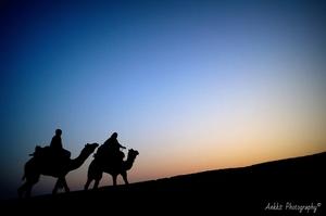 New Year Trip to Jaisalmer