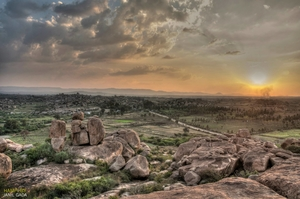 Hampi - The lost kingdom