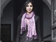 Aradhana Mathews Travel Blogger