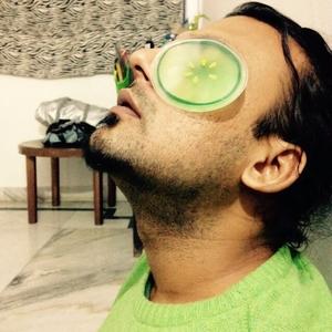 Vaibhav Gupta Travel Blogger