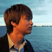 Jason Yoo Travel Blogger