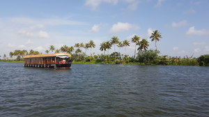 Allepey, Kerala - Everything you need to know