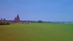 Mahabalipuram in a day - All you need to know