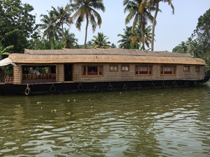 Kerala – A Nostalgic Cruise through God's Own Country