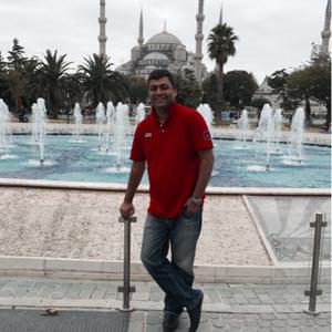 Joy P Ghosh Travel Blogger
