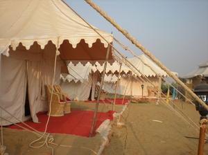 Desert triangle...Royal Rajasthan