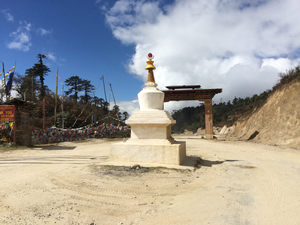 Royal Enfield Tour Of Bhutan : Day 6 & 7
