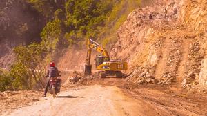 How I Rode Through Bhutan and Discovered Myself Again